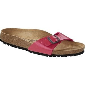 Pink Birkenstock sandals madrid 38